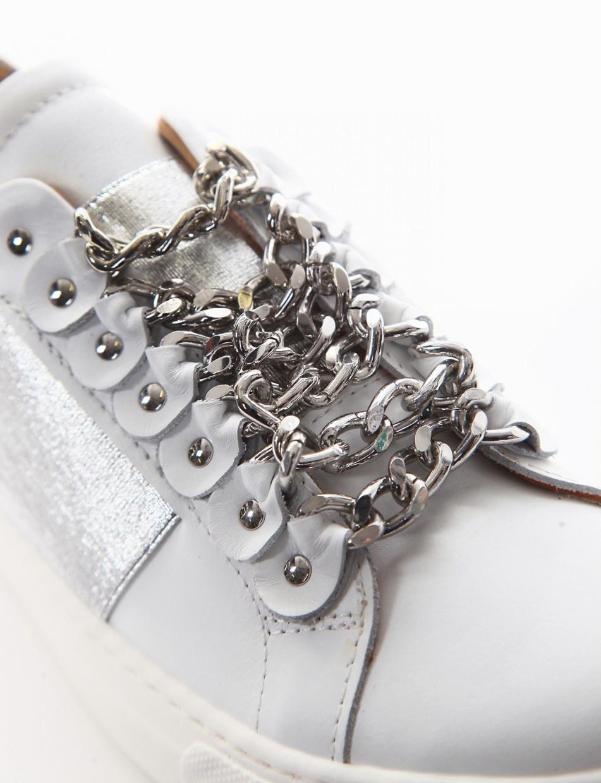 Lacci catena fascia elastica