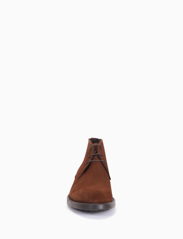 Desert boots brown nabuk