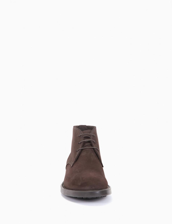 Desert boots tortora chamois